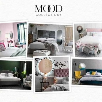 Redecorate your home with a free Mood Collection