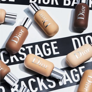 Free Dior Backstage Face & Body Foundation samples