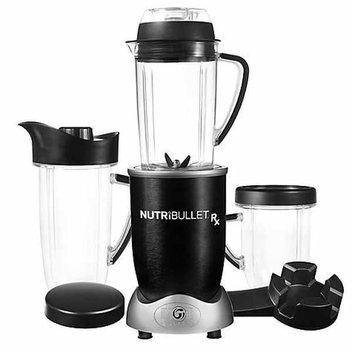 Win a NutriBullet RX Blender Soupmaker