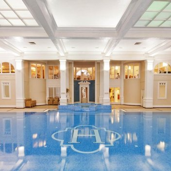 Enjoy a Spa break at Champney's worth up to £1,083