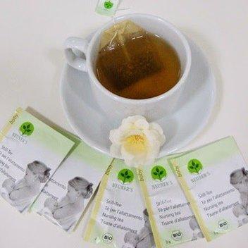 Receive a free sample of NEUNER's Tea