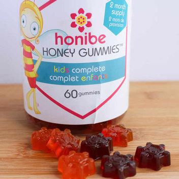 Free Honibe Honey Gummies Multivitamins