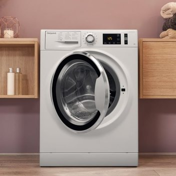 Win a Hotpoint ActiveCare laundry appliance bundle