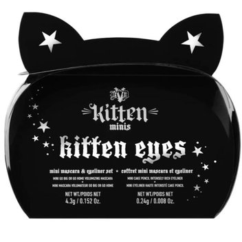 Free Kat Von D Kitten Eyes Gift Set