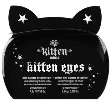 Free Kat Von D Kitten Eyes Gift Set
