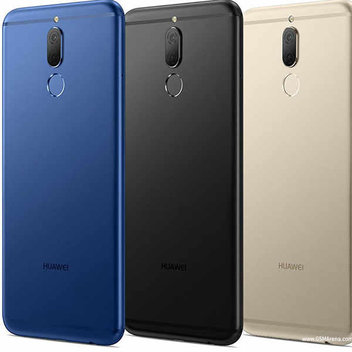 Win a Huawei Mate 10 & 12 Months of The Best Entertainment