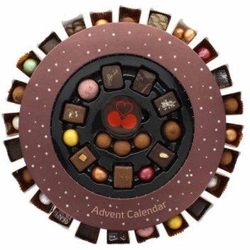 Get a free Artisan du Chocolat this Christmas