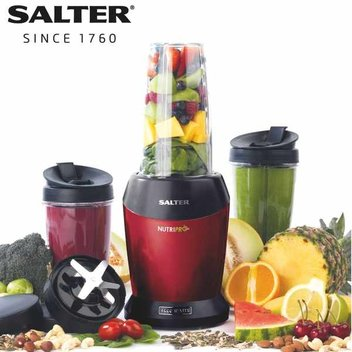 Win a Nutripro blender with Yours
