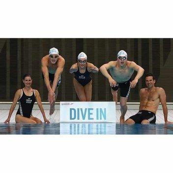 Free Adult Swim Lessons from Speedo