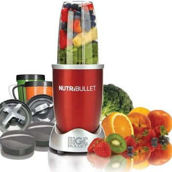 Add a NUTRiBULLET to your kitchen