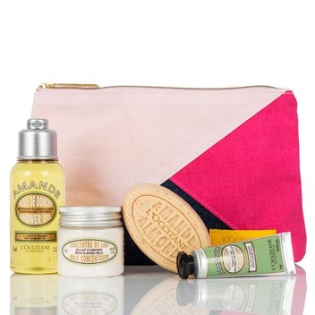 Win a L'occitane Almond Discovery Collection