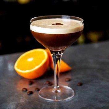 Get a free Espresso Martini across all Grind bars