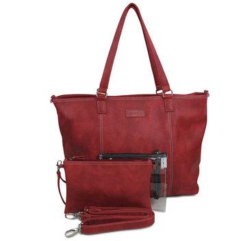 Win a Mini Jen Travel Bag from Mia Tui London