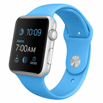 Win an Apple Watch Sport with the Metro