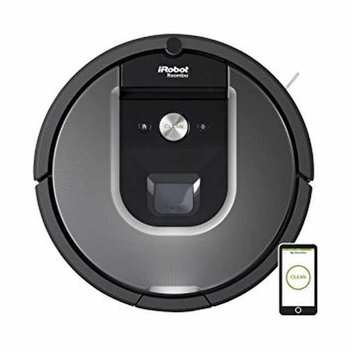 Win an iRobot Roomba 960 worth £599 with Shortlist