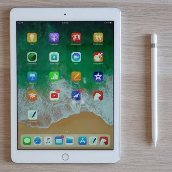 Get a free 32GB 6th Generation iPad