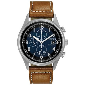 Keep time with a Citizen Watch worth £299