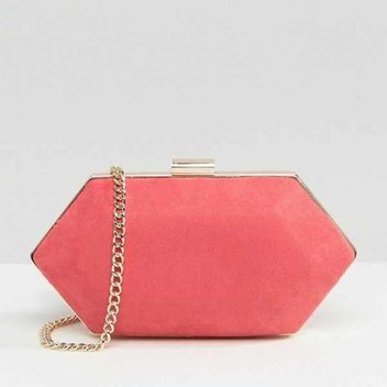 Win a Miss KG clutch bag