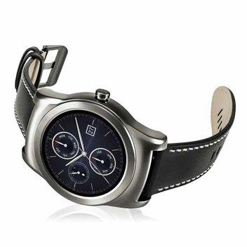 Win a beautiful LG Urbane Smartwatch