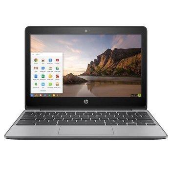 Claim a free HP Chromebook laptop