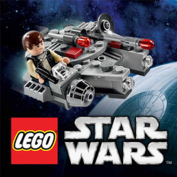 Free LEGO® Star WarsTM Microfighters game for Android