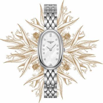 Win a stunning Longines Symphonette watch