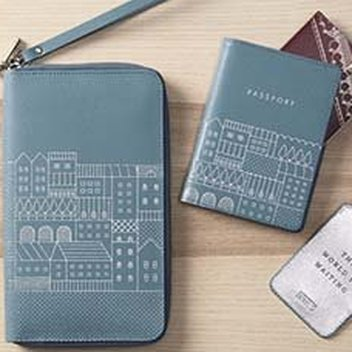 Win a kikki-K Travel Edit worth £200