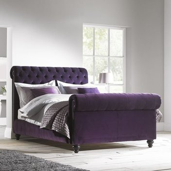 Win a Distinctive Chesterfields bed