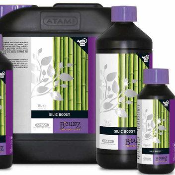 Free Atami Bcuzz Plant Food sample