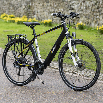 Get a free £1,699 Mark 2 e-bike
