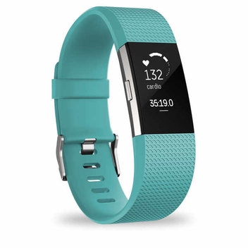 Free Fitbit Charge 2s from Ryvita