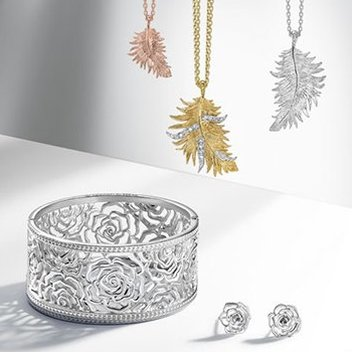 Get Personalised Jewellery with Dower and Hall & Best Loved Hotels!