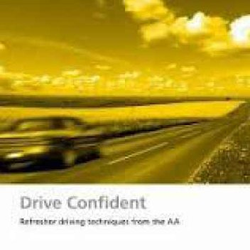 Free Drive Confident refresher course from The AA