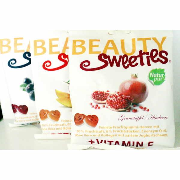Get 1 of 50 bags of Beauty Sweeties