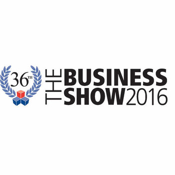 Free tickets to The Business Show Olympia 2016
