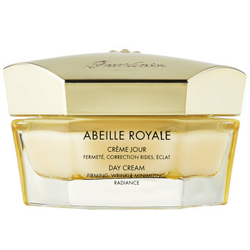 Try Guerlain Abeille Royale Day Cream for free