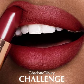 1,000 free Charlotte Tilbury lip duos to be claimed