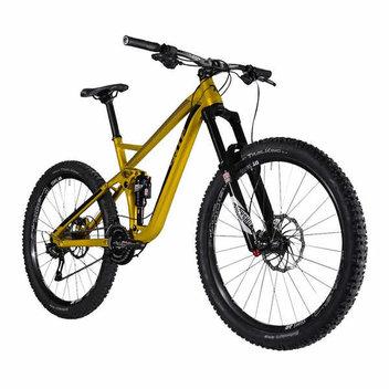 Win this Radon Swoop 170 8.0 worth £1500 with BikeRadar