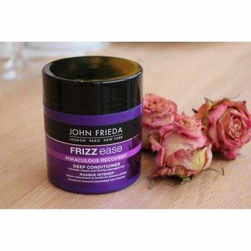 Free John Frieda Frizz Ease conditioner