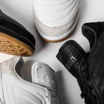Win a pair of Gosha Rubchinskiy x Adidas sneakers