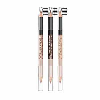 Free Brow Contouring Pen from The Body Shop