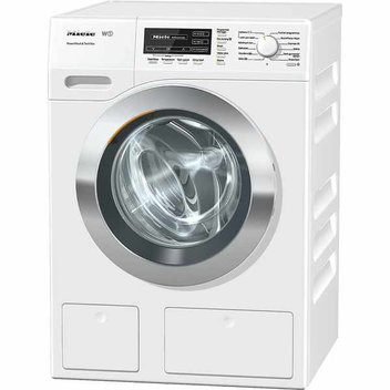 Win a Miele washing machine from AO