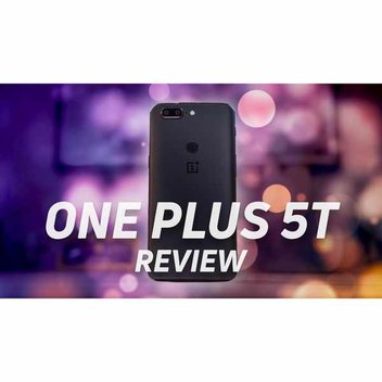 OnePlus 5T international giveaway