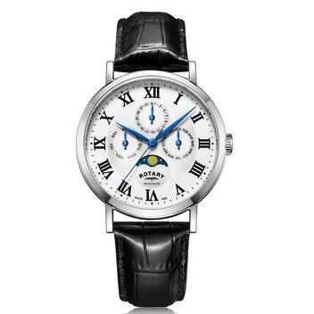 Win a Windsor Multi Function Watch
