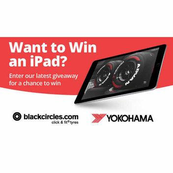Win the latest iPad