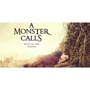 Free screening of A Monster Calls