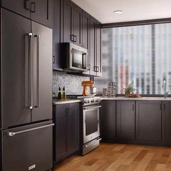 Win £2500 of Blomberg kitchen appliances