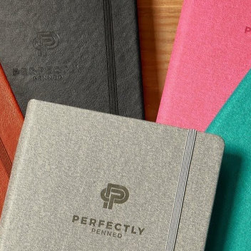 Get your hands on free Perfectly Penned Products