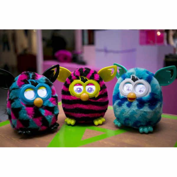 Get 3,000 Furbys from Argos