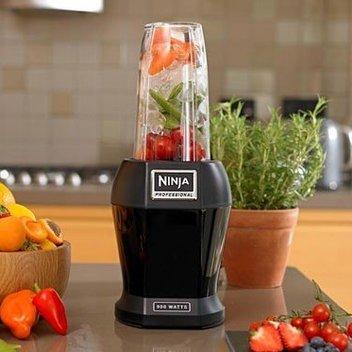 Win a Nutri Ninja Lite & accessories